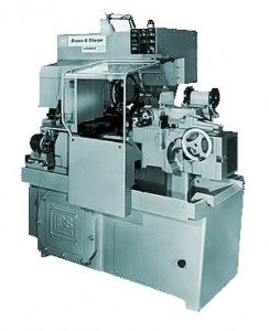 Replacement Parts – Brown & Sharpe Automatic Screw Machines
