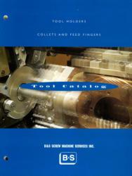 Brown & Sharpe Catalogue