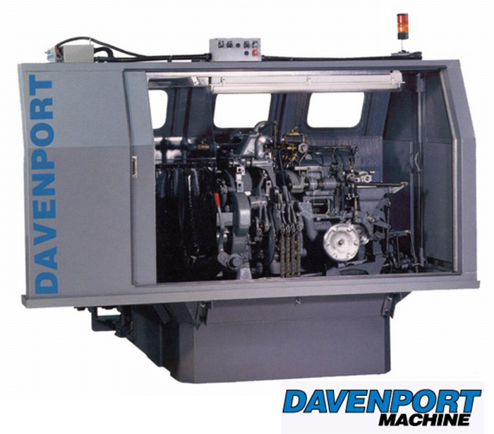 Replacement Parts for Davenport and Brown & Sharpe